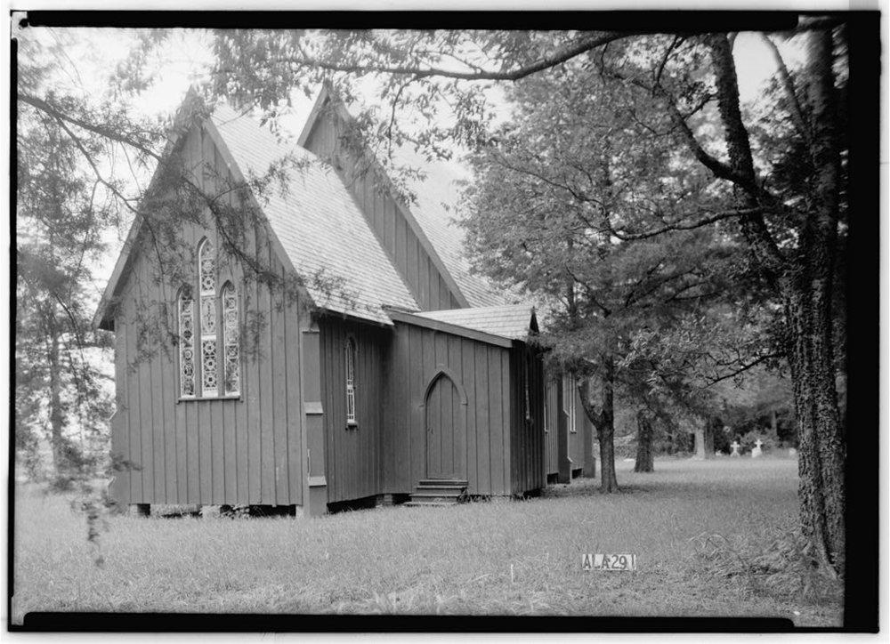 From LOC photographer Alex Bush- c. 1936