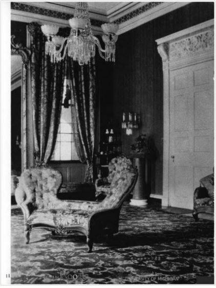 First floor parlor photo