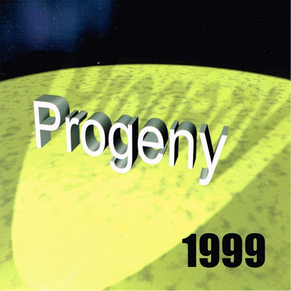 Progeny 1999 - Richie Castellano (1999)   -Drums, Keyboard and Vocals -Co-Songwriter