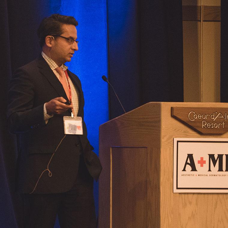 Vic A. Narurkar, MD