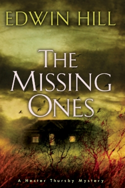 The Missing Ones   (c) 2019 ( Available August 27, 2019 )  Kensington  ISBN: 978-1496719331   View on Goodreads