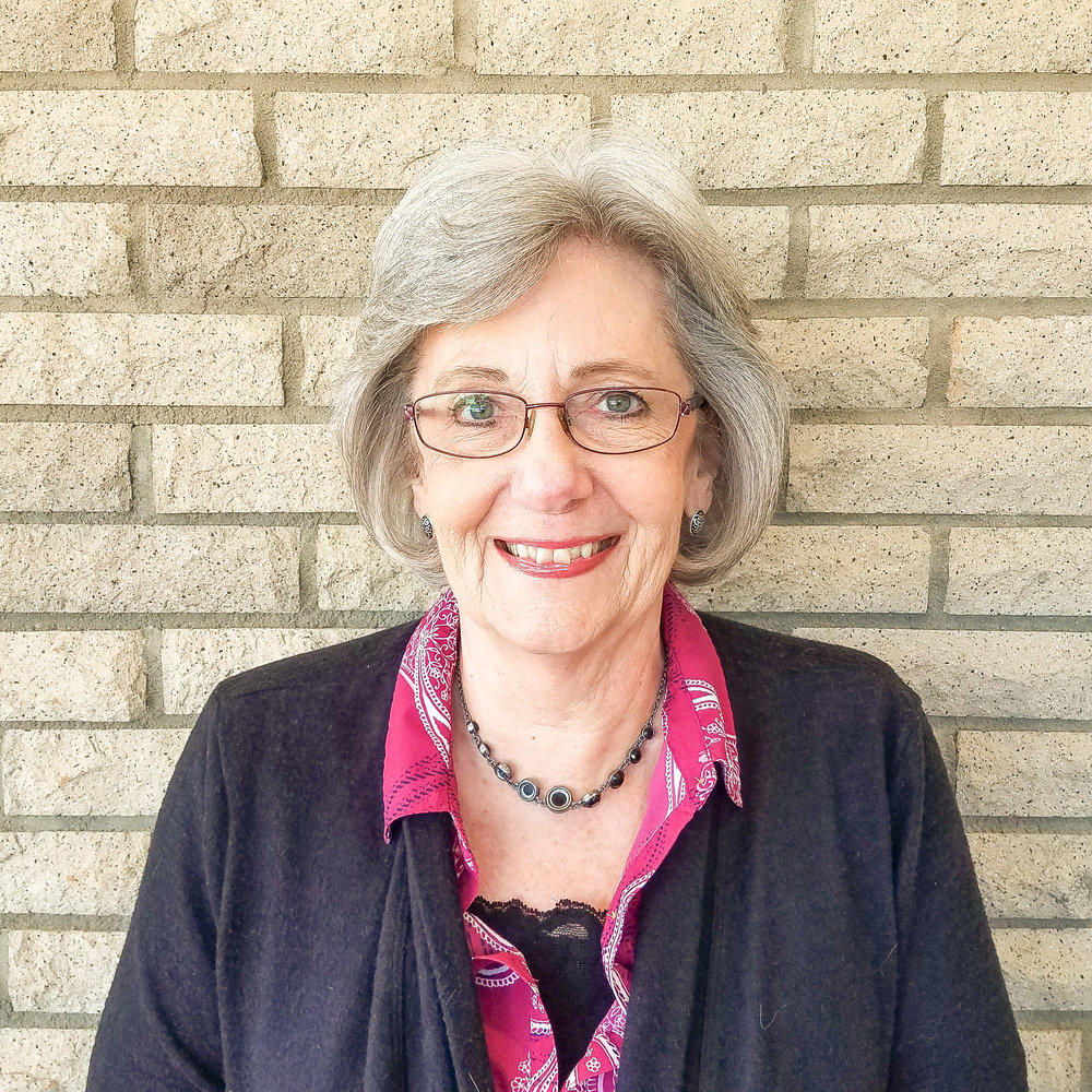 Administrator - Judy Rowe is the one who keeps things organized and running smoothly at All Saints. She does her best to keep the rest of the staff in line. She loves to spend her free time camping in the great outdoors with her husband Mike.EMAILjudy@allsaintscharlotte.com