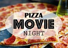 WEDNESDAY - Family Movie Night 4pm - 8pmHomemade Pizza - Kids eat FREE with paying adultBuy 1, Get 1 Domestic Beers 6pm - Close
