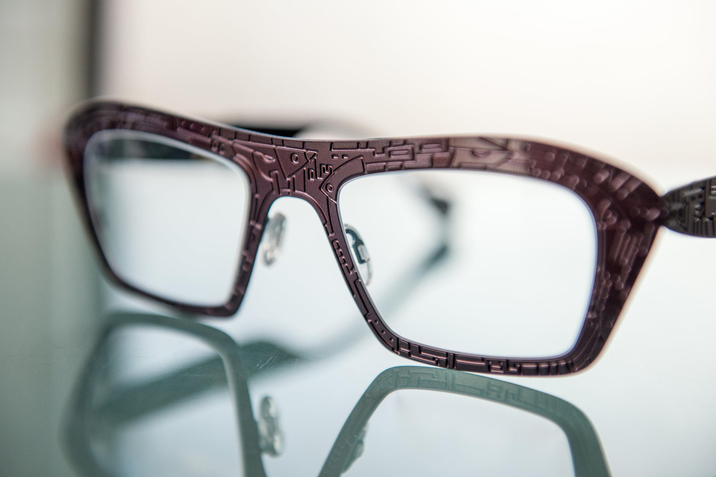 eyewear portland