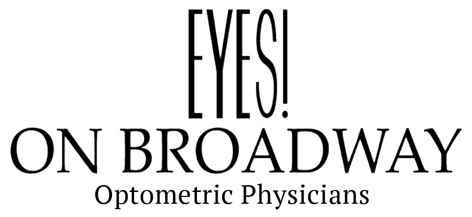 Eyes! on Broadway