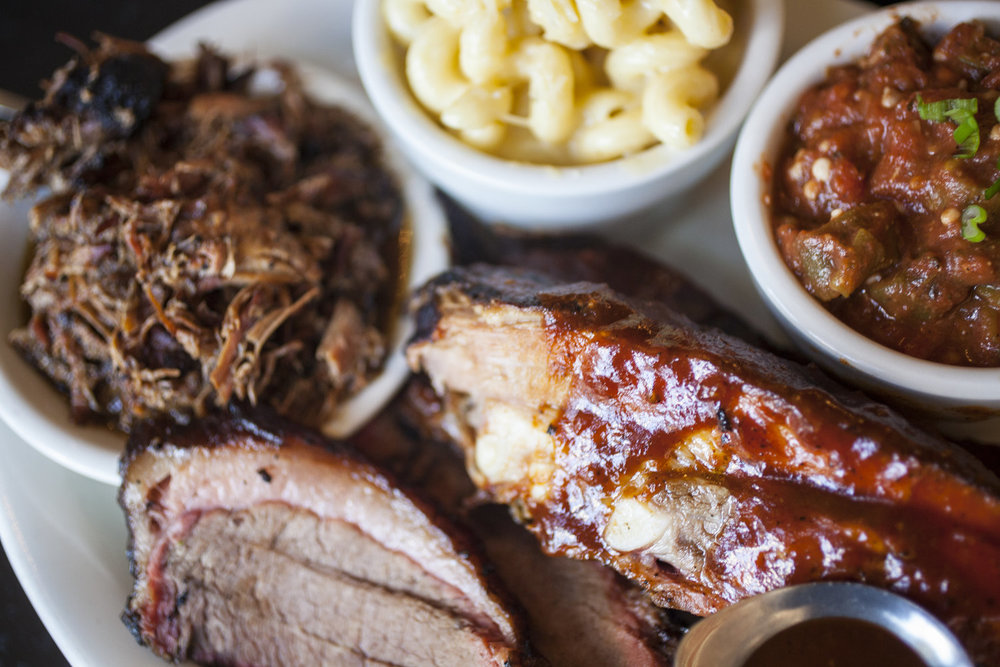 If you can taste through a picture I think the one above would be candidate #1. So savory… Another fine shot from Miss Delta's. Image Courtesy: Miss Delta's Barbecue