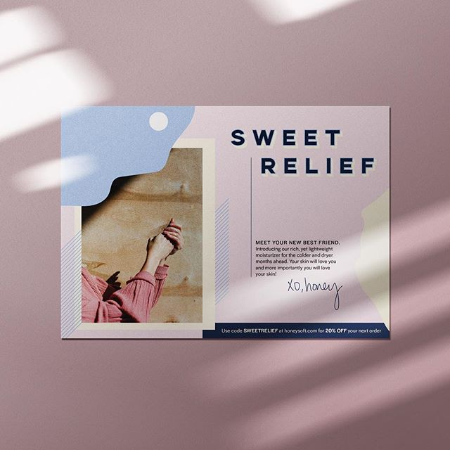 Playing around with postcard layouts! We love it when color, type, and photography mingle on an artboard. @madebylatitude • • • • • #madebylatitude #latitudestudio #design #graphicdesign #layout #typography #typographyinspired #type #typetuesday #postcard #branding #marketing #sweetrelief #photography #brandidentity #ridgway #colorado #designridgway