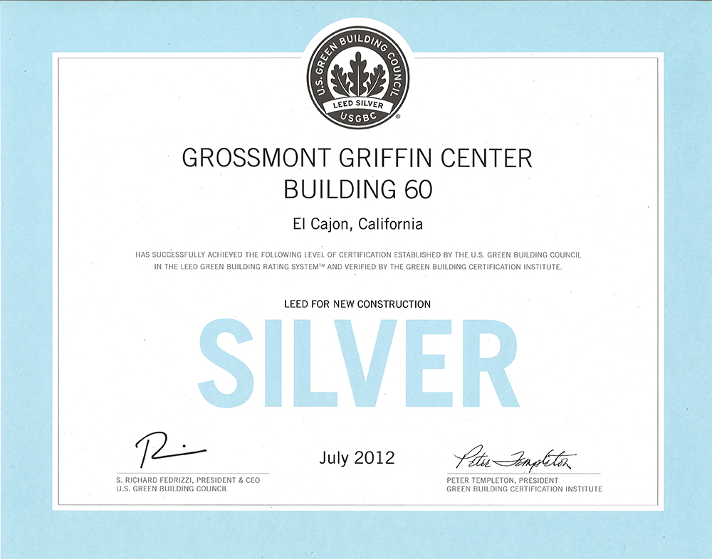 gcc Grossmont Griffin Center LEED Silver.jpg