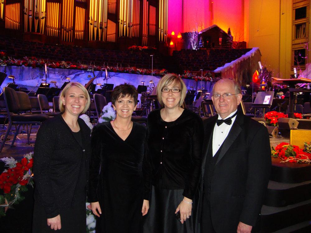 Mack Wilberg - Jeannine Goeckeritz - Tiffany Sedgley - Jen Rudd - Flutes, Christmas Concert.jpg