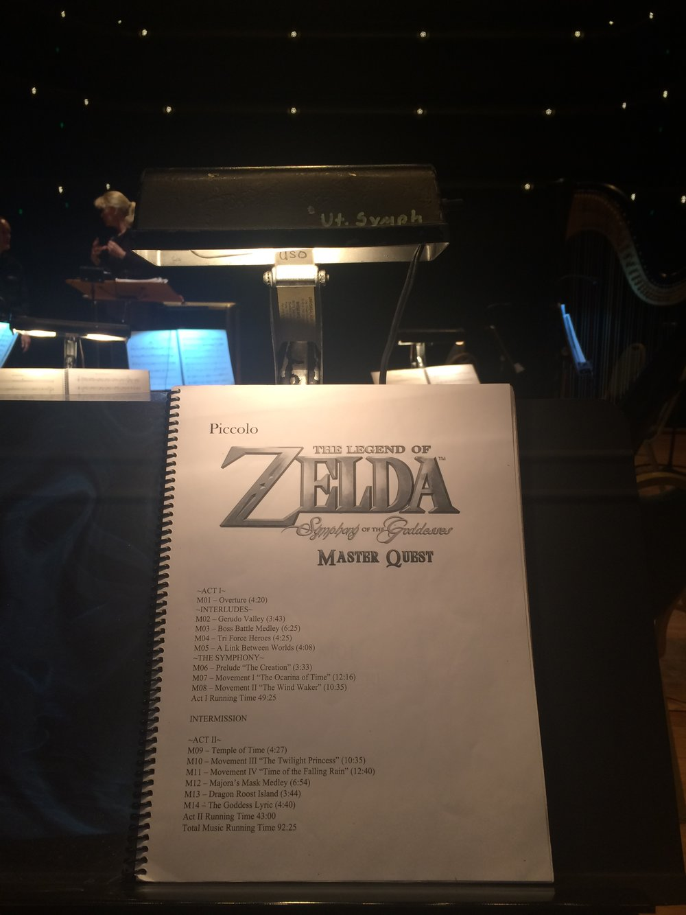Jeannine Goeckeritz - Piccolo - Zelda World Tour Concert.JPG