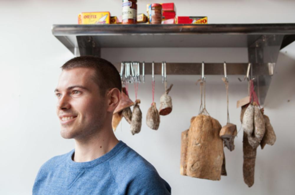 Star Chefs: Rising star Artisan winner 2015