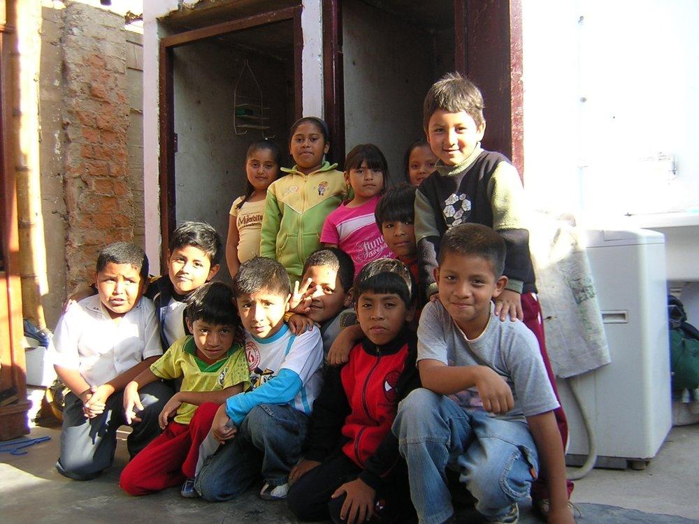 4 San Martin Kids.JPG