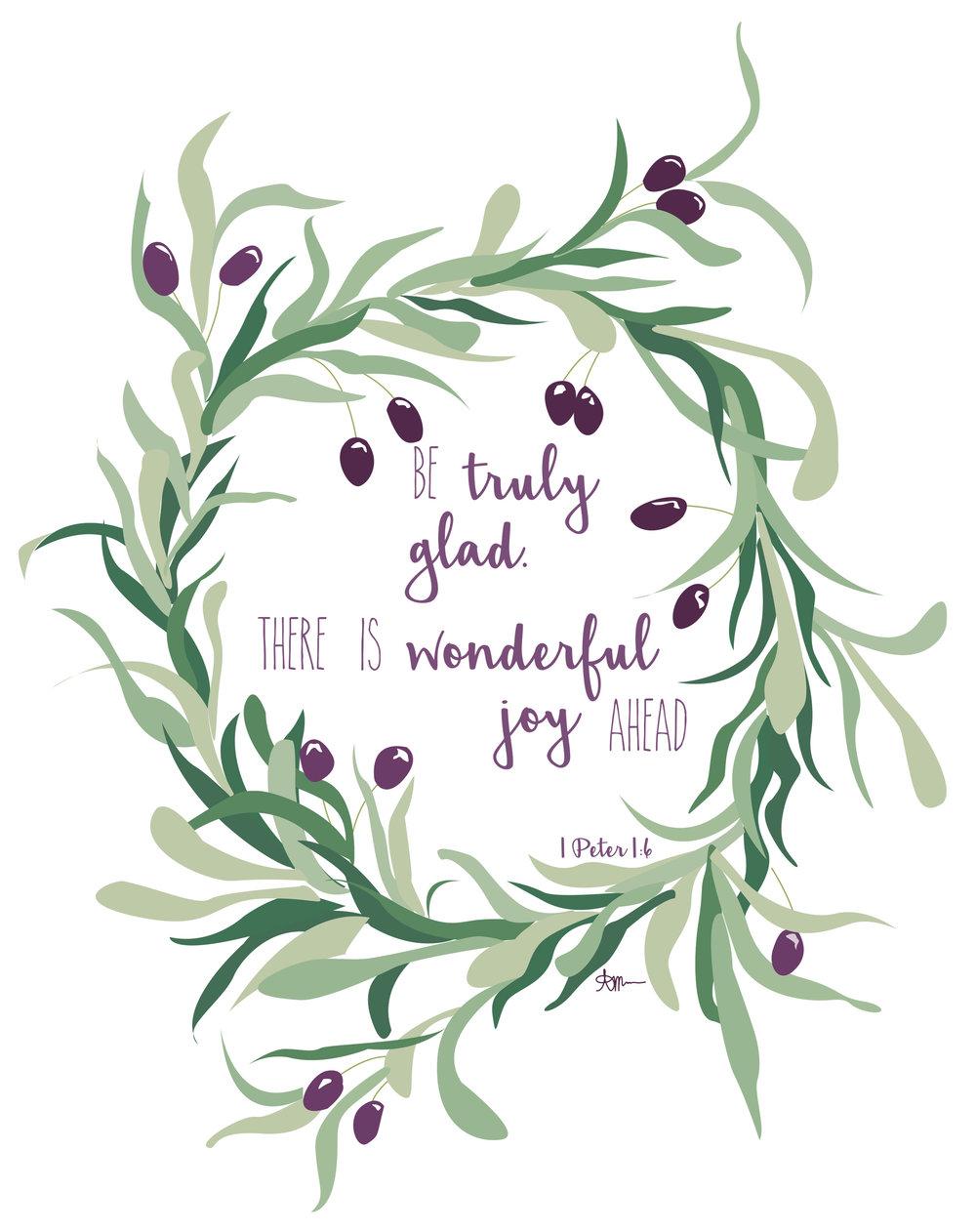 Be truly glad.jpg