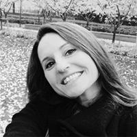 Melinda Staros    Director of Insights, Sharethrough