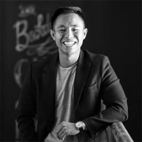 Elton Kwok GM, Nor. California, WeWork