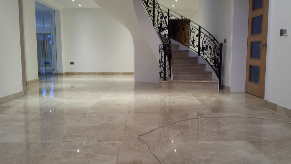 Stone Services - See Sample WOrk