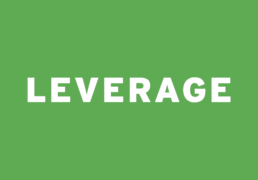 September 4 - 8, 2019   Leverage with GutMonkey
