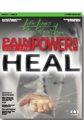 Pain & the Power to Heal