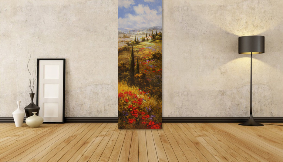 Offerings of Tuscany-wall.jpg