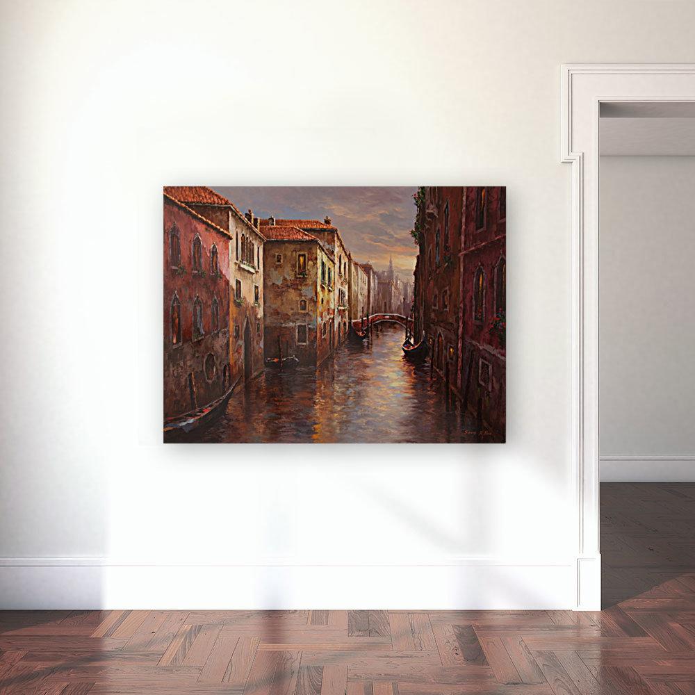 The Grand Sunset of Venice-wall.jpg