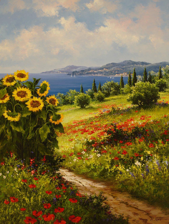 The Sunflower Grove.jpg