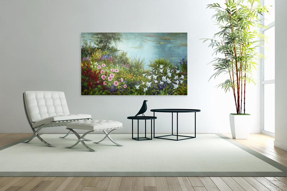 Tranquil Garden-wall.jpg