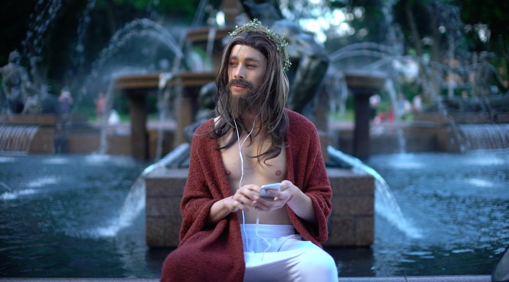 Jesus Ali carey stylist sydney costume wardrobe