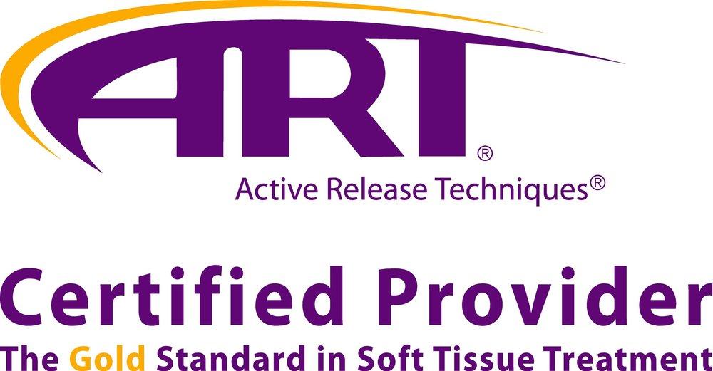 ART- Active Release Technique ® — Movement Shift Physical Therapy ...