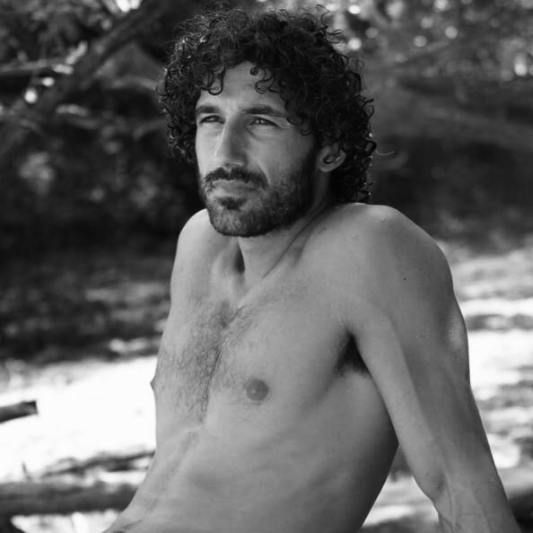 ETHAN ZOHN<br>Africa & All-Stars