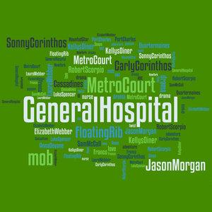 General Hospital — Jen Loves TV