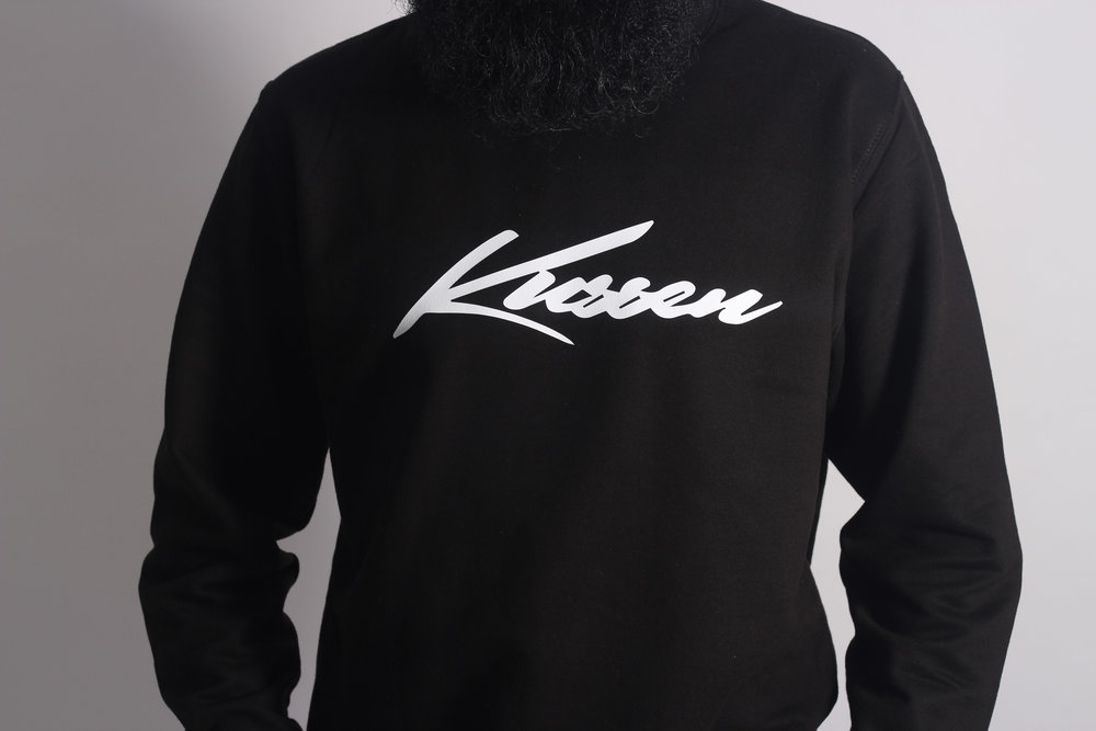 CREWNECK SEASON - Click the button below to see our latest release
