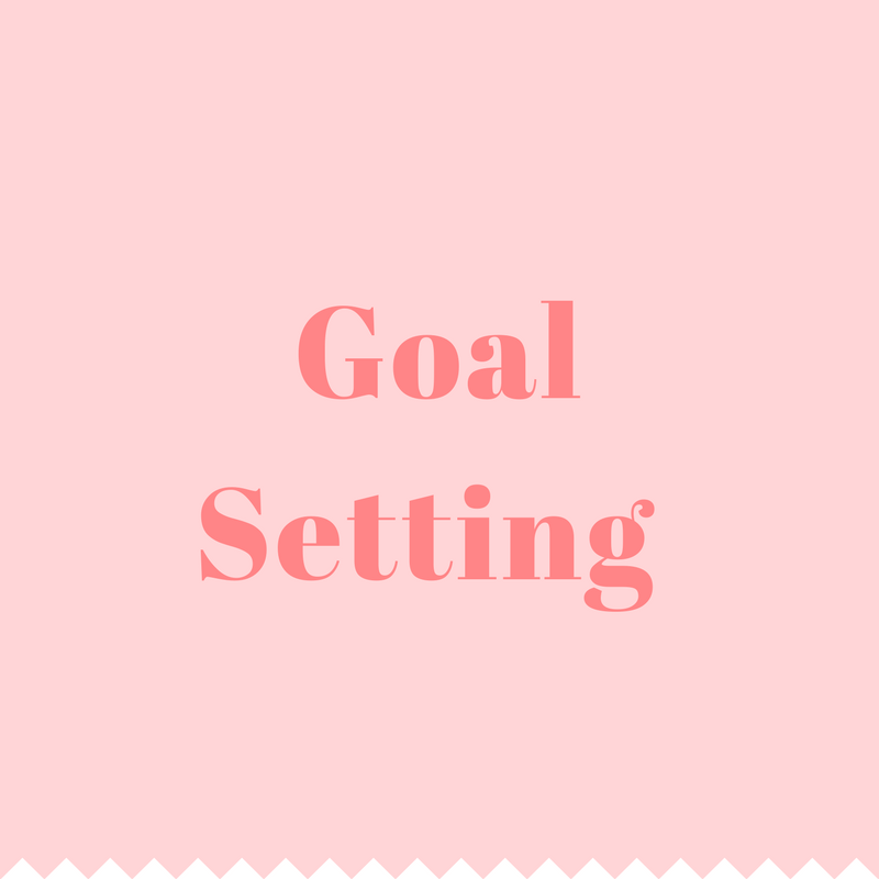 - Get your goals set, this is one of the most important things to do. Without your goals, where are you going? Have a read of this section and start working on the future of your business whilst planning your marketing.