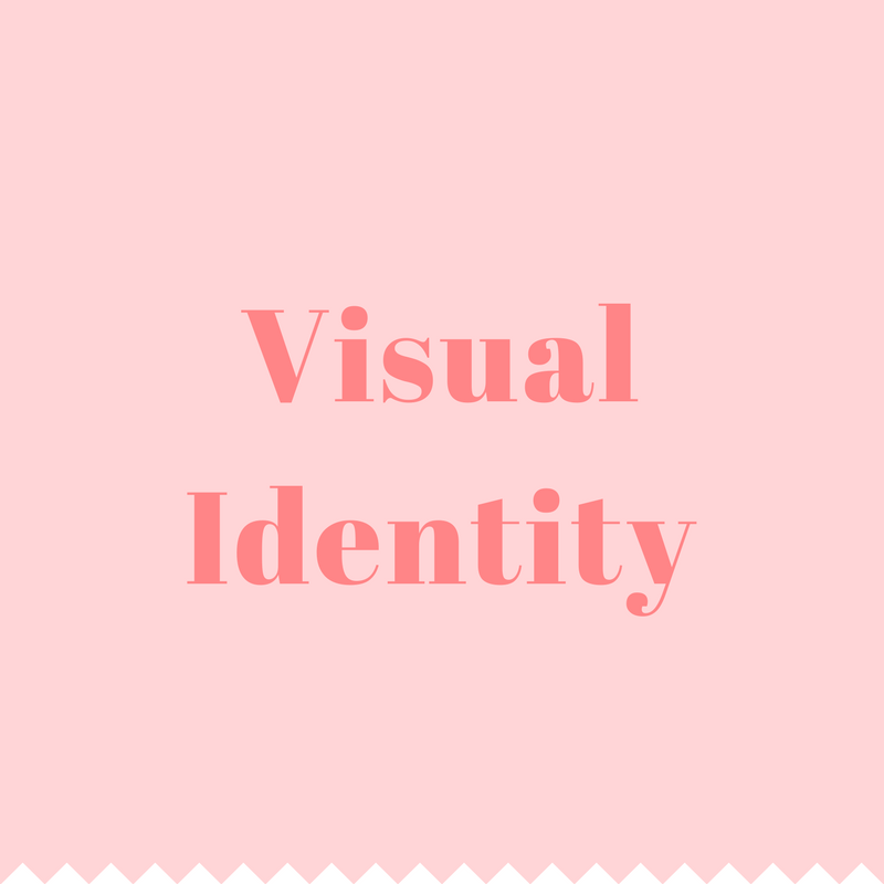 - The following section works through your brand visual identity and encourages you to think about your key visual assets. It gets you to think about how your business is visually portrayed to your customers.