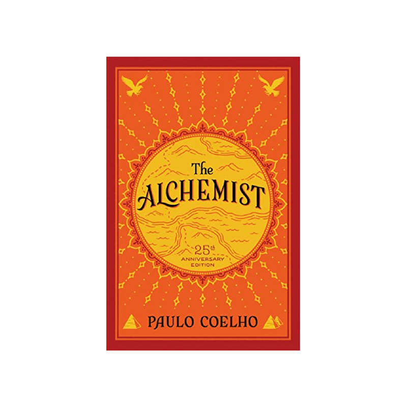 The Alchemist - book recommendation