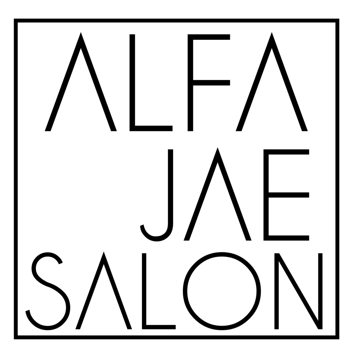 Alfa Jae Salon