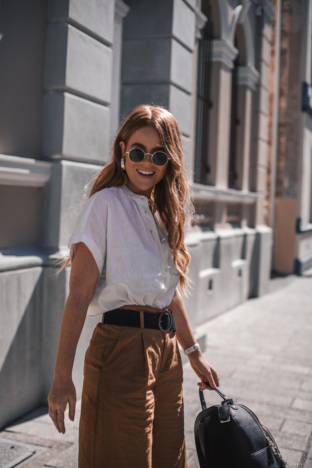 784ab650 2 Smart Casual Outfits I'm Wearing on Repeat — Lion in the Wild