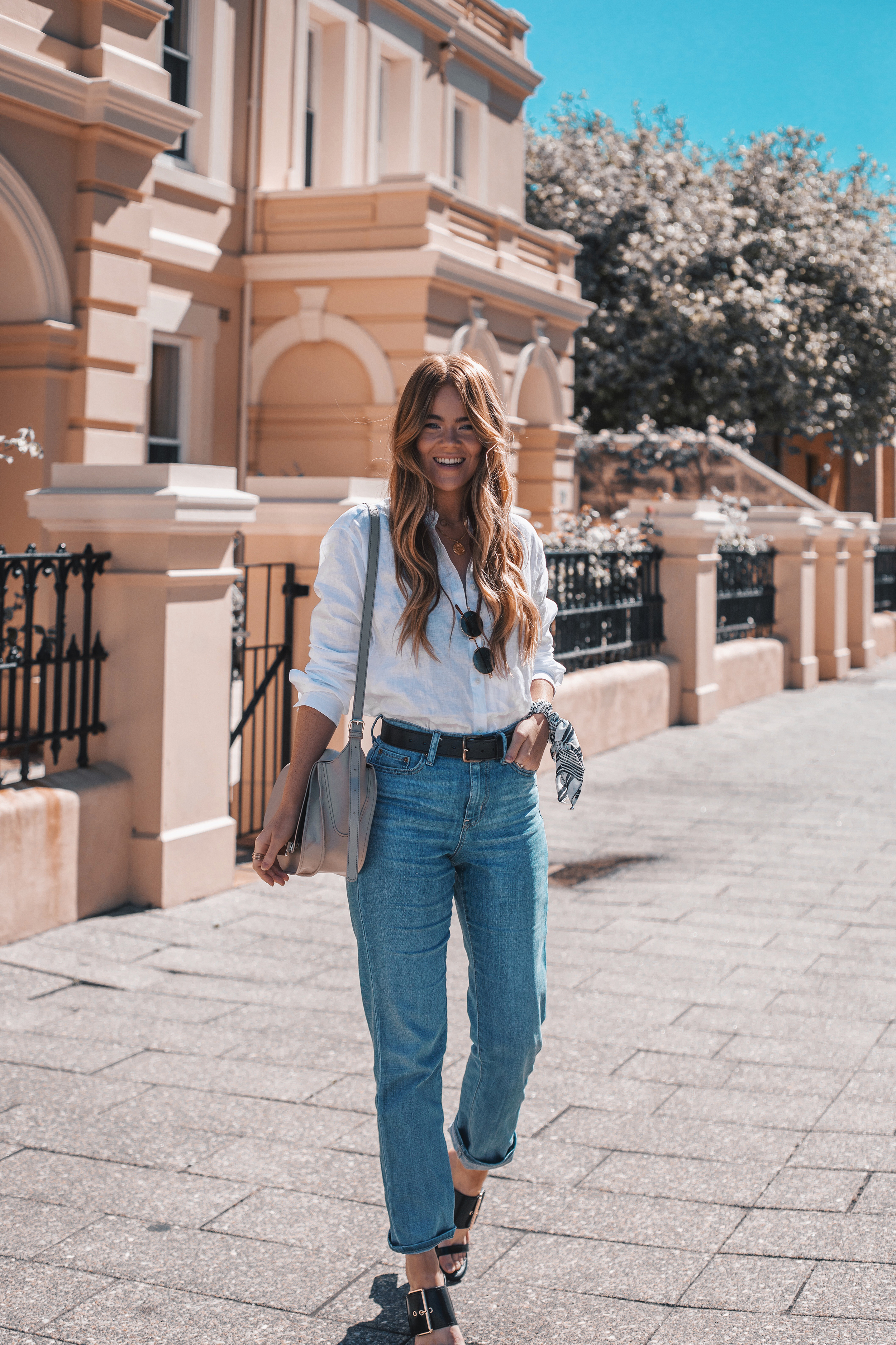 2 Smart Casual Outfits I'm Wearing on Repeat — Lion in the Wild
