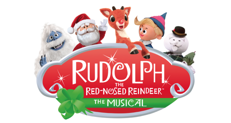 Gillian will be touring the country this holiday season as Mrs. Donner and Dolly in Rudolph the Red-Nosed Reindeer the Musical.
