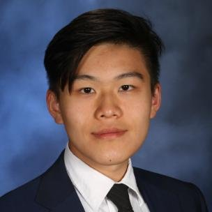 Derek Chen    Project Lead, Sentiment Tracker   Business Administration & Science in Information, 2019