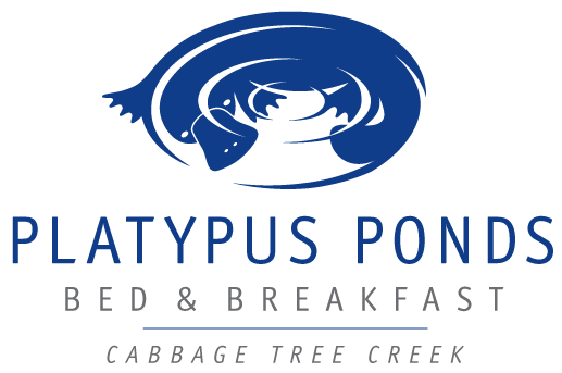 Platypus Ponds Bed & Breakfast
