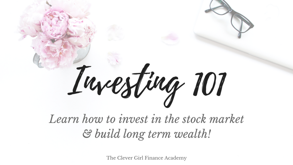 Investing course for women