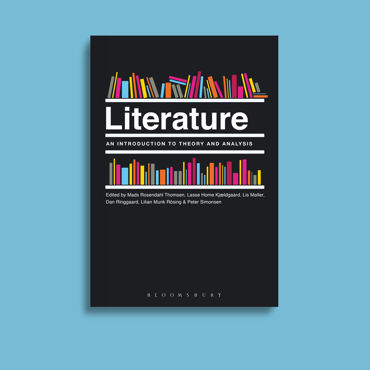 literature jason anscomb book cover design