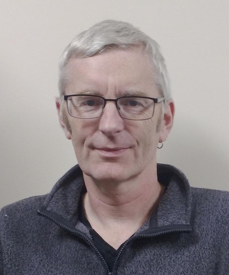 Dr Steve Malone -