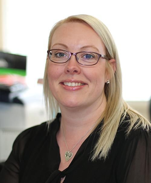 Clare Asbury -
