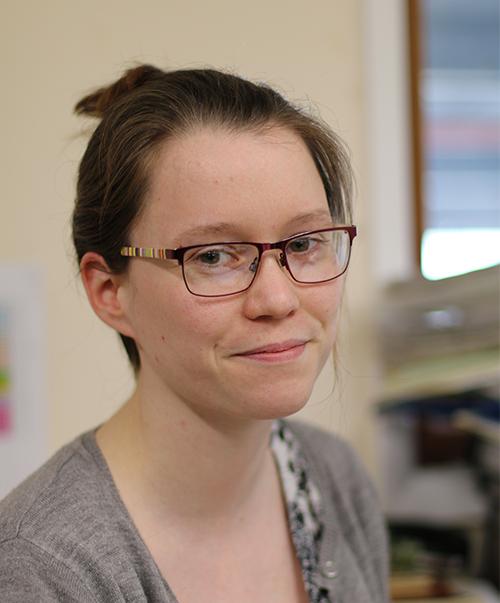Vicky Owen