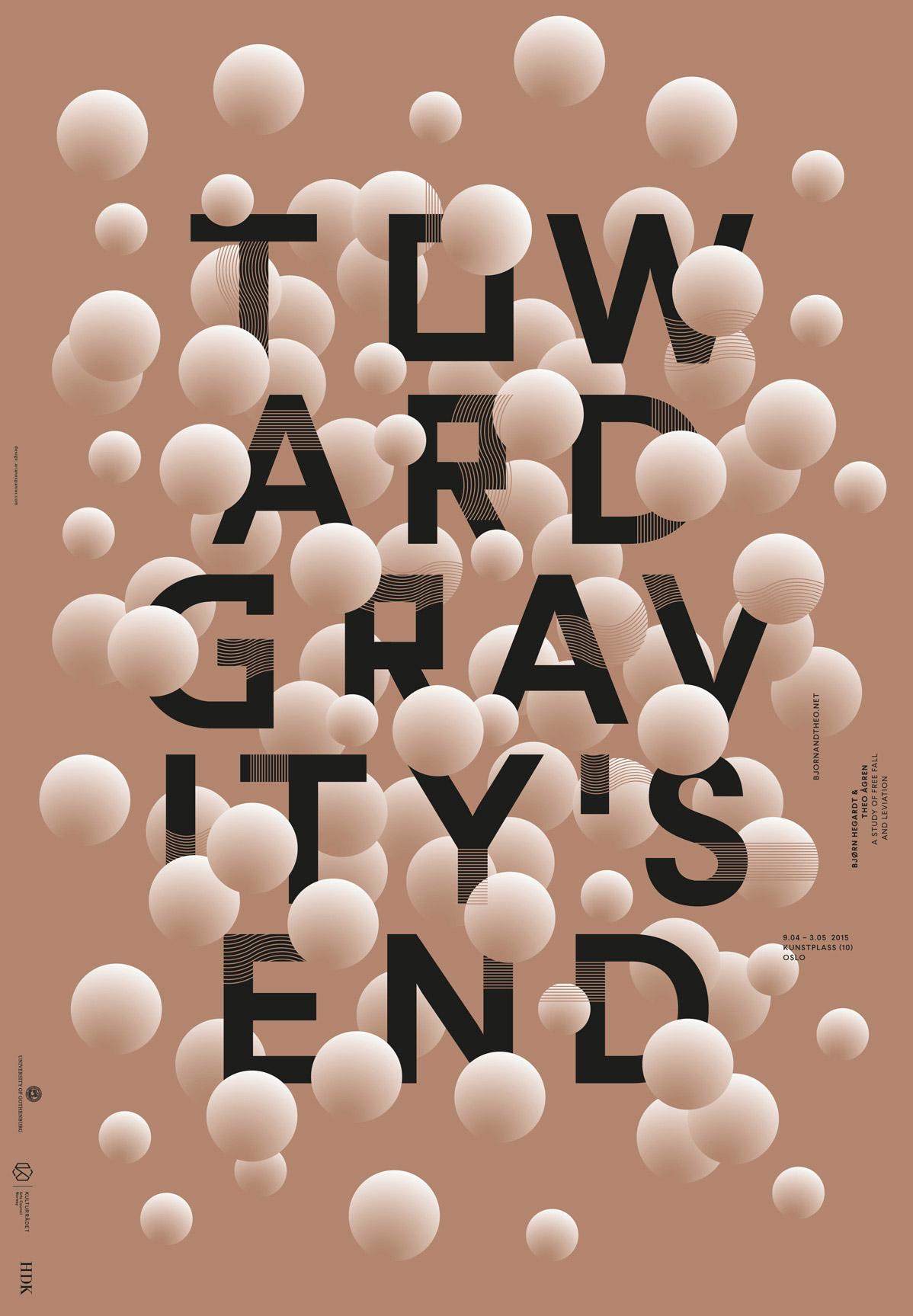posters — Ariane Spanier Design