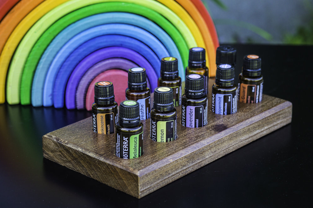 You and your family deserve only the most pure, potent, and effective oils on earth.dōTERRA takes great pride in sourcing them to you, and I take pleasure in teaching you how to use them. -