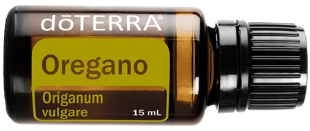 Oregano    An Immune System Boost.  Take several drops in a Veggie Capsule for periodic immune support.  Keep Calm And Oregano On.  Concerned about the sanitary conditions of a public place you or the kids have just walked on with bare feet? Your feet absorb more than you think. Follow up by applying one drop of Oregano and Thyme, diluted with 6-7 drops of Fractionated Coconut Oil. Happy feet.  Savour The Flavour.  Put a drop of Oregano essential oil in your spaghetti sauce, pizza sauce, on a roast, or any other entrée for delicious flavour. Because Oregano is so strong, you may want to put the drop first on a spoon and then use a toothpick to slowly add oil to the recipe.  The Best Defence Is A Good Offence.  To help keep your home clean, mix 3 drops of Oregano with water in a spray bottle and spray it in corners of the shower, sink and other damp and darkened areas.  Little Italy At Home.  Put a drop of Oregano and a drop of Basil in your veggie dip! Or, mix them both with olive oil and balsamic vinegar for a savoury bread dip!  Bring On Sandal Season!  Apply one drop of Oregano to 6 drops of Fractionated Coconut Oil to soften cuticles and rough spots that many be encroaching on your toenail real estate. Oregano keeps impurities out!  Digestive Dilemmas Abated.  Oregano is a key ingredient in dōTERRA's GX Assist, for good reason! It helps create a peaceful environment that is unfriendly to 'the unmentionables' that tax our digestive systems.  It's About Natural Effectiveness.  Essential oils quickly go to work in your system. This year, when a change of seasons may have you down, make your own wellness blend by combining 3 drops Oregano, 5 drops On Guard, 5 drops Melaleuca and 5 drops Lemon into a Veggie Capsule. By putting the properties of these oils to work, you will feel better naturally!  Warming Wonder.  Dilute just 1 drop in several drops of fractionated coconut oil and massage quickly into hands and feet to help warm the body.  Chase Away Whatever Is Blocking Your Lower Registers.  When it comes to effortless breathing, having oregano in your system (taken with a Veggie Capsule) has the ability to clear respiratory gunk.  Comfortable Exit Ramps.  When your body's waste liquid elimination systems are unhappy, it's uncomfortable. Cranberry juice is great, but Oregano in your system can work to clear this out, clean it up and help you feel better.  Target The Source of Unsightly Skin Woes.  Anyone's skin can have imperfections, bumps or feel irritated .  The same properties that make oregano great for internal use are also effective as a topical ointment. Use sparingly! Oregano is potent. Dilute 1 drop to 4 drops of Fractionated Coconut Oil.  Tea Time Boost.  On a cold winter day, Oregano added to an earthy, hot tea can do wonders to the body and soul!  Food borne   Problems Beware.  Oregano has properties that can counteract the effects of improper food handling practices, preparation or food storage. Combined with regular hand washing, Oregano has been known to be effective in contributing to the healthiness of foods.  Less Is More.  In nearly all applications,  more  Oregano is  not  the answer. Oregano is one of the most potent essential oils—one drop is usually all you need. When used improperly, be sure to have Fractionated Coconut Oil on hand to dilute its potency if needed.