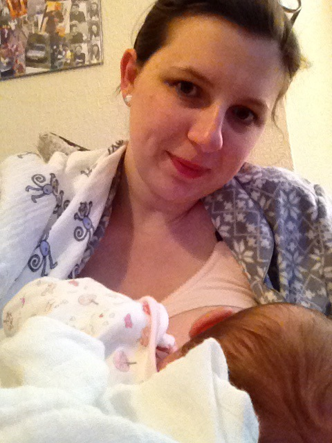 Power of Mum Breastfeeding Blog