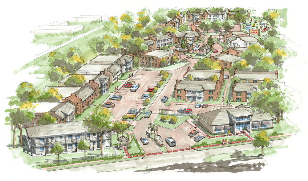 Ardendale Oaks - The Nicest Apartments in Mid-CityTen Minutes to Downtown.Five minutes from Towne Center.The extensive renovations underway will be completed by the end of 2017.*Pre Completion Rates Avaiable Now!*